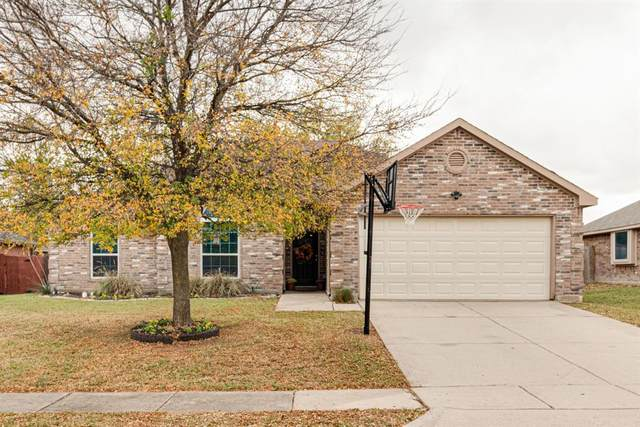 116 Enchanted Forest Drive, Wylie, TX 75098 (MLS #14477727) :: All Cities USA Realty