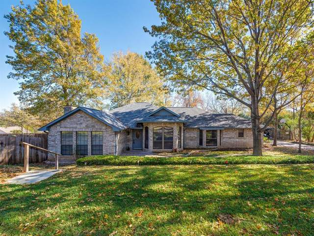 1467 Wilderness Court, Keller, TX 76262 (MLS #14477736) :: The Mauelshagen Group