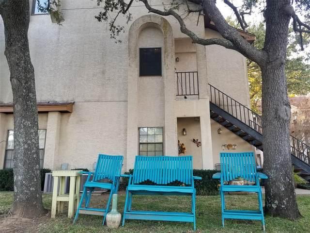 1933 Island Circle A201, Tool, TX 75143 (MLS #14477738) :: Lyn L. Thomas Real Estate | Keller Williams Allen