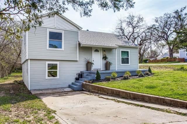 28 W Parnell Street, Denison, TX 75020 (MLS #14477747) :: Robbins Real Estate Group