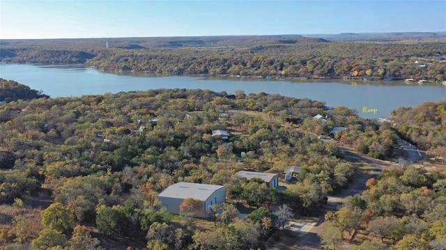 261 Love Ramp Road, Palo Pinto, TX 76484 (MLS #14477757) :: The Kimberly Davis Group