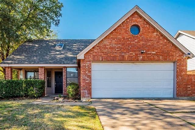 6016 Hollyleaf Drive, Arlington, TX 76017 (MLS #14477764) :: Robbins Real Estate Group