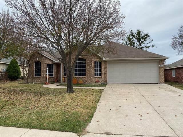 301 Westcreek Drive, Royse City, TX 75189 (MLS #14477793) :: RE/MAX Landmark