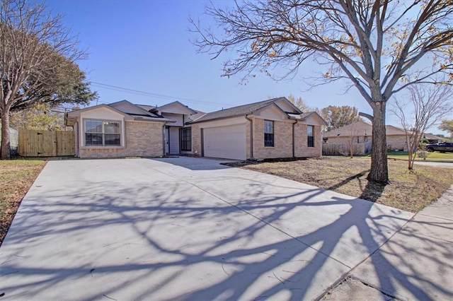 6207 British Lane, Arlington, TX 76002 (MLS #14477800) :: Robbins Real Estate Group