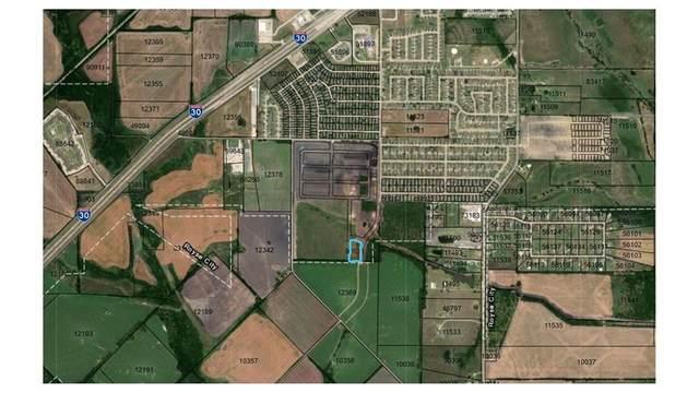 0000 Erby Campbell Boulevard, Royse City, TX 75189 (MLS #14477814) :: RE/MAX Landmark