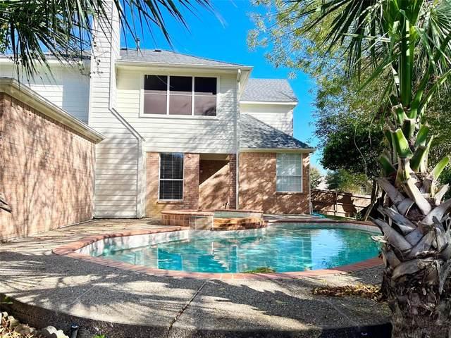 8501 Wildcreek Drive, Plano, TX 75025 (MLS #14477829) :: The Kimberly Davis Group