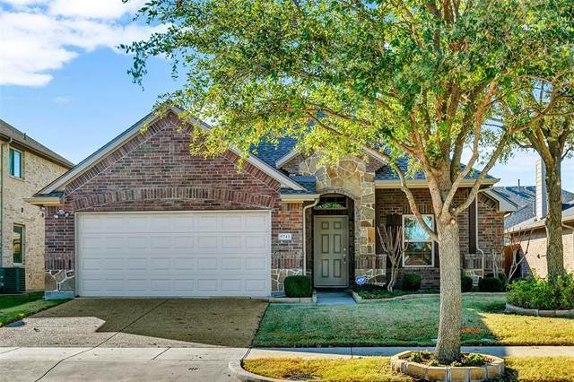 5741 Wilford Drive, Mckinney, TX 75070 (MLS #14477832) :: The Mauelshagen Group