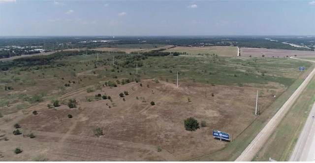 TBD Hwy 45 Road, Corsicana, TX 75110 (MLS #14477861) :: The Mauelshagen Group