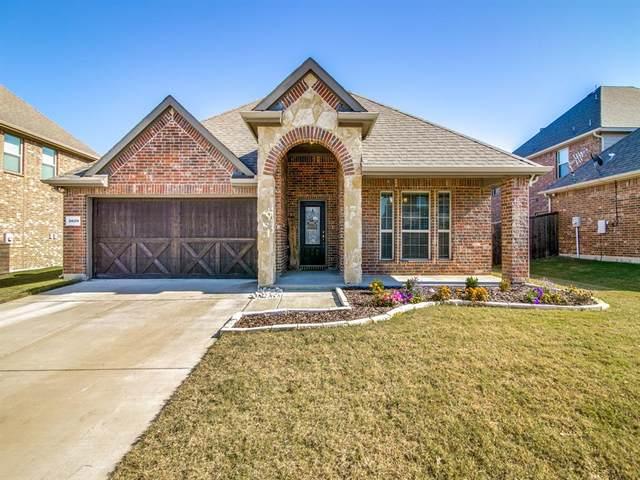 2629 Sabine Circle, Royse City, TX 75189 (MLS #14477882) :: The Mauelshagen Group