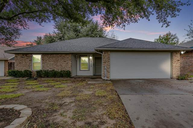 108 Lochness Circle, Weatherford, TX 76086 (MLS #14477892) :: The Tierny Jordan Network