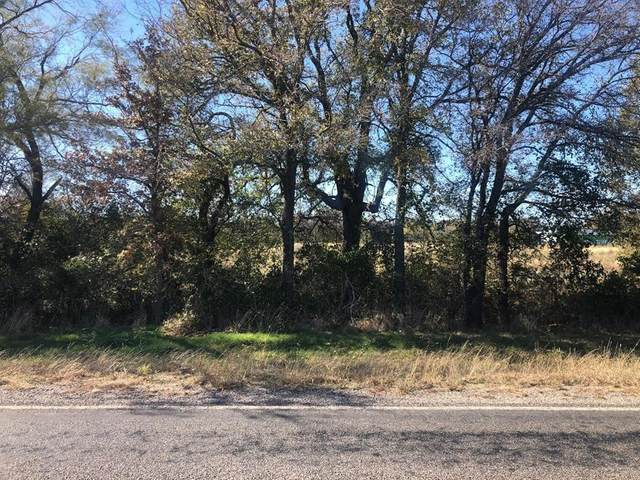 6650 S Fm 113, Millsap, TX 76066 (MLS #14477896) :: The Tierny Jordan Network