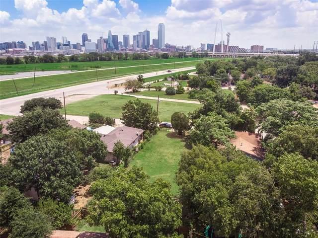 3349 Coronet Boulevard, Dallas, TX 75212 (MLS #14477911) :: The Heyl Group at Keller Williams