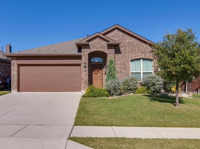1737 Kachina Lodge Road, Fort Worth, TX 76131 (MLS #14477916) :: The Mauelshagen Group