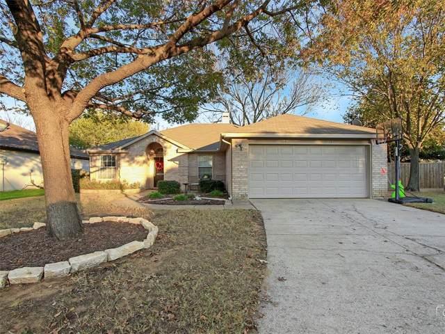 3310 Poseidon Drive, Corinth, TX 76210 (MLS #14477923) :: The Kimberly Davis Group
