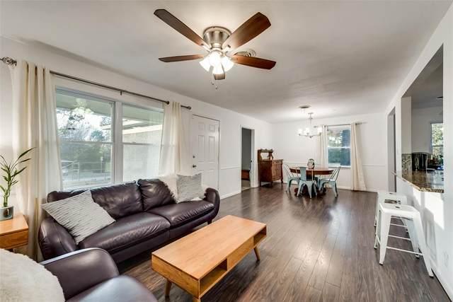 1501 Ravenwood, Arlington, TX 76013 (MLS #14477944) :: Robbins Real Estate Group