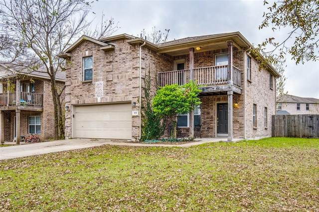909 N Denton Street, Hutchins, TX 75141 (MLS #14477949) :: Robbins Real Estate Group