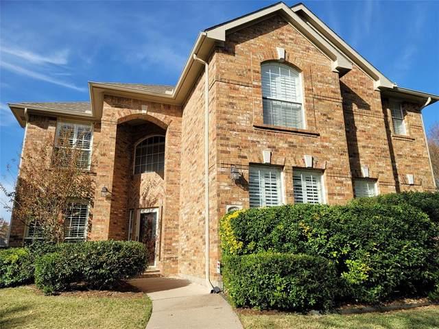 3021 Bryce Canyon Drive, Plano, TX 75025 (MLS #14477955) :: The Kimberly Davis Group