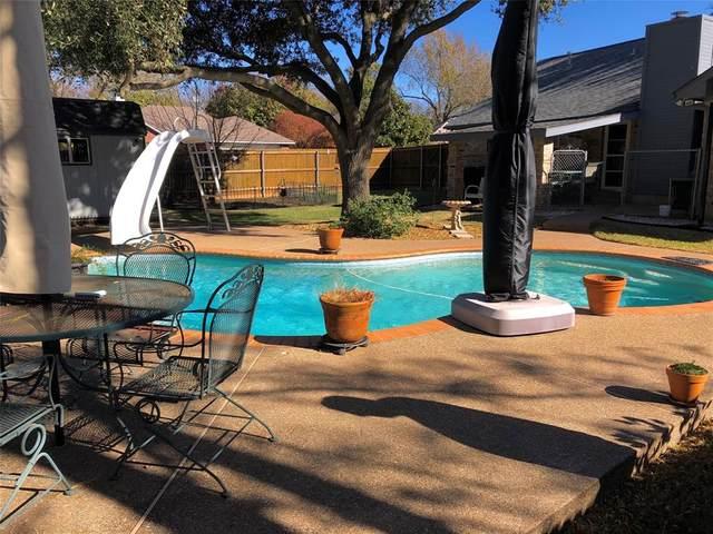 217 Linda Street, Aubrey, TX 76227 (MLS #14477964) :: The Kimberly Davis Group