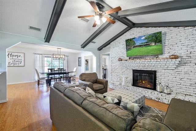 803 Walker Circle, Whitewright, TX 75491 (MLS #14477991) :: Robbins Real Estate Group