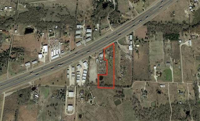 6039 W Interstate 30, Royse City, TX 75189 (MLS #14477992) :: The Hornburg Real Estate Group