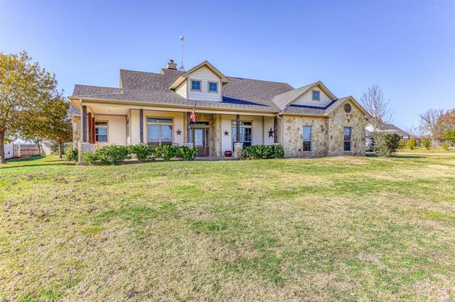 6450 Fm 1189, Weatherford, TX 76087 (MLS #14477997) :: All Cities USA Realty