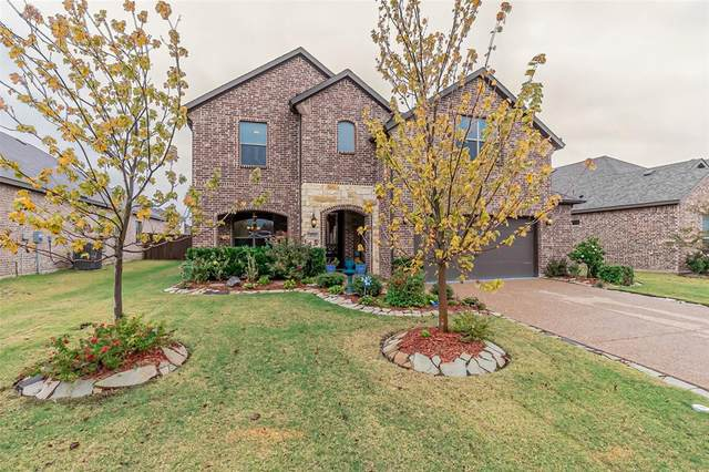 573 Spruce Trail, Forney, TX 75126 (MLS #14478006) :: RE/MAX Landmark