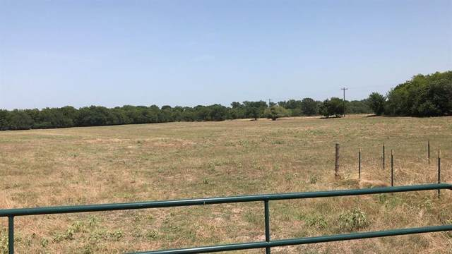 FM 513 S Fm 513, Lone Oak, TX 75453 (MLS #14478010) :: The Kimberly Davis Group