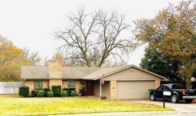 312 Fairfield Street, Gainesville, TX 76240 (MLS #14478017) :: Robbins Real Estate Group