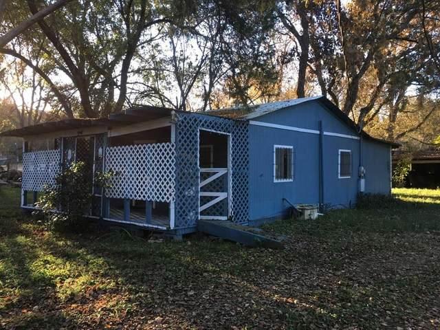 39 Carolyn Street, Huntsville, TX 77320 (MLS #14478058) :: The Mauelshagen Group