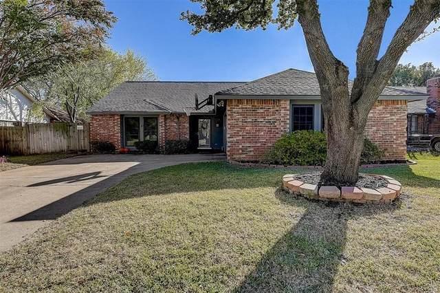 1414 Barbara Lane, Arlington, TX 76018 (MLS #14478077) :: Robbins Real Estate Group