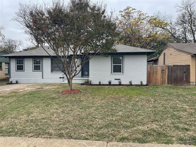 3843 Lenel Drive, Dallas, TX 75220 (#14478079) :: Homes By Lainie Real Estate Group