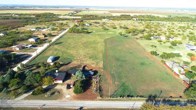 20767 County Road 309, Abilene, TX 79601 (MLS #14478084) :: Robbins Real Estate Group