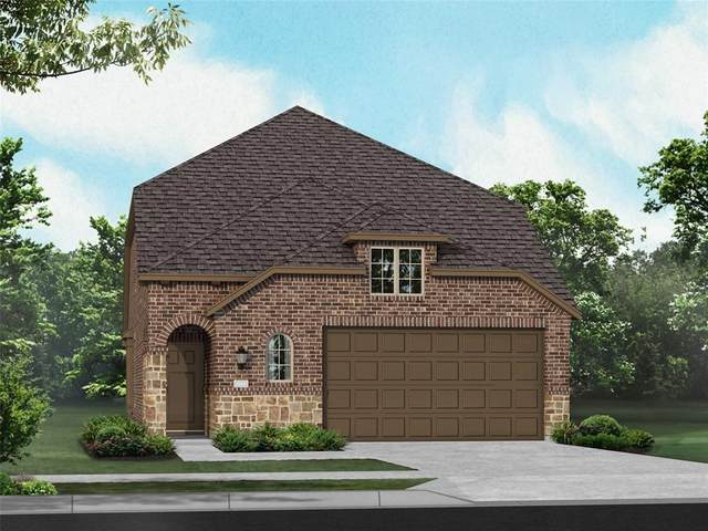 3508 Hunter Street, Aubrey, TX 76227 (MLS #14478085) :: Potts Realty Group