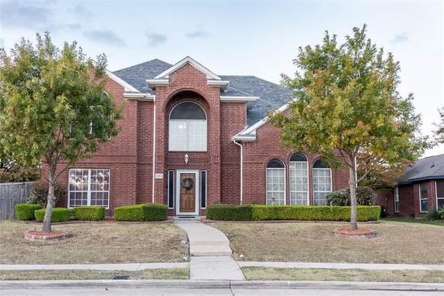 3301 Chaha Road, Rowlett, TX 75088 (#14478102) :: Homes By Lainie Real Estate Group