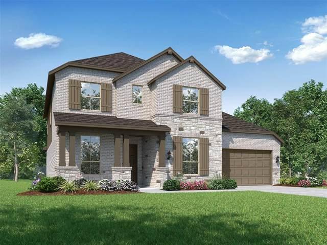 3809 Deer Point Drive, Denison, TX 75020 (MLS #14478117) :: The Kimberly Davis Group