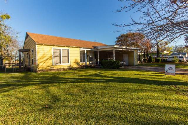 304 Manor Street, Grand Prairie, TX 75050 (MLS #14478120) :: EXIT Realty Elite