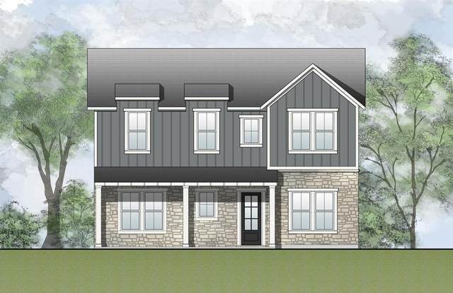 1400 Walsh Avenue, Fort Worth, TX 76008 (MLS #14478128) :: Lyn L. Thomas Real Estate | Keller Williams Allen
