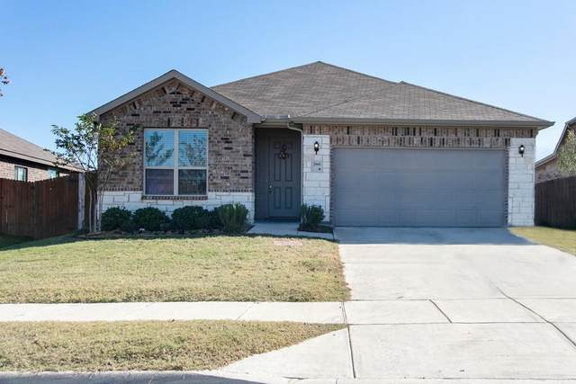 2905 Firewheel Street, Heartland, TX 75126 (MLS #14478146) :: Real Estate By Design