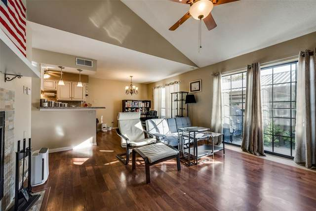 360 W Harwood Road B, Hurst, TX 76054 (MLS #14478150) :: The Mauelshagen Group