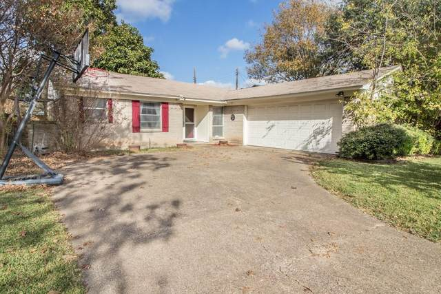 704 Terryland Drive, Richardson, TX 75080 (MLS #14478155) :: Real Estate By Design