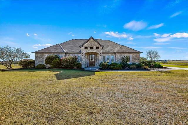4600 High Point Drive, Celina, TX 75009 (MLS #14478163) :: The Mauelshagen Group