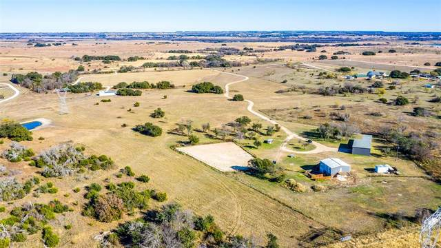 14570 Fm 914, Stephenville, TX 76401 (MLS #14478183) :: All Cities USA Realty