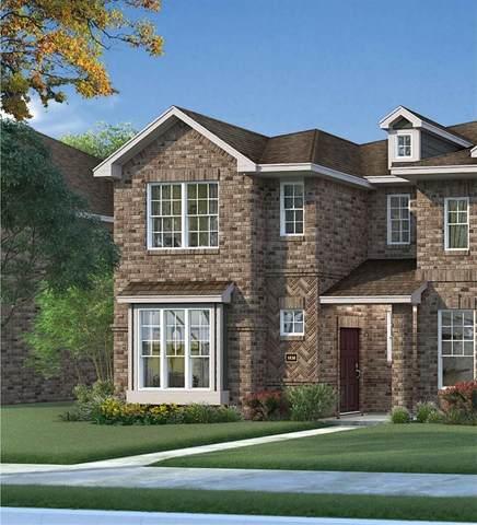 1850 Indigo Lane, Heartland, TX 75126 (MLS #14478190) :: Potts Realty Group