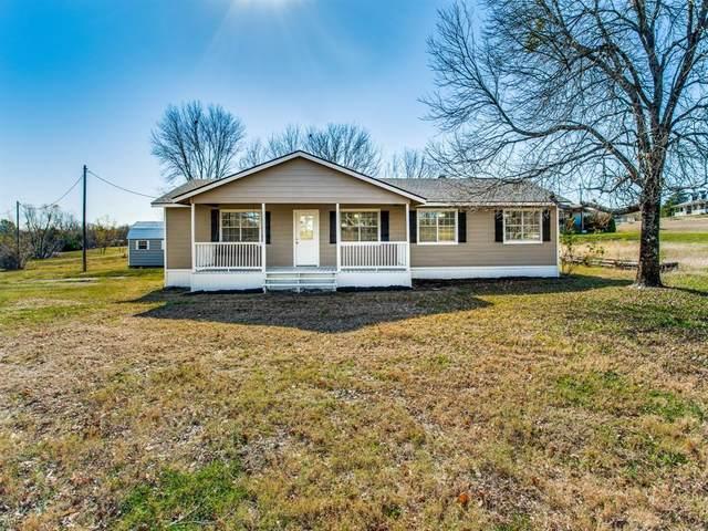 651 Camp Creek Road, Rockwall, TX 75087 (MLS #14478192) :: Robbins Real Estate Group