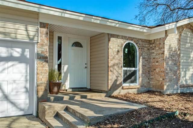 2603 Pebblebrook Street, Arlington, TX 76014 (MLS #14478200) :: The Paula Jones Team | RE/MAX of Abilene