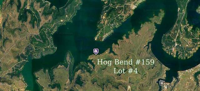 3500 Hog Bend #158, Graford, TX 76449 (MLS #14478203) :: The Kimberly Davis Group
