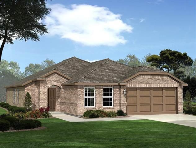 2112 Chesnee Road, Fort Worth, TX 76108 (MLS #14478222) :: EXIT Realty Elite