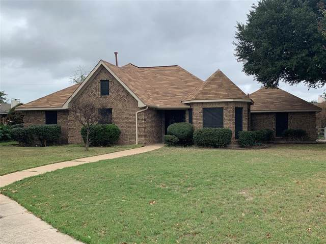 616 Azalea Court, Forney, TX 75126 (MLS #14478260) :: Jones-Papadopoulos & Co