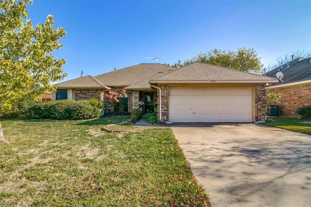 613 Orchard Lane, Forney, TX 75126 (MLS #14478261) :: All Cities USA Realty