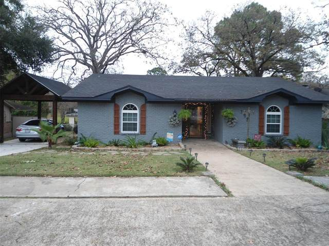 148 Guadalupe Dr., Gun Barrel City, TX 75156 (MLS #14478266) :: The Kimberly Davis Group